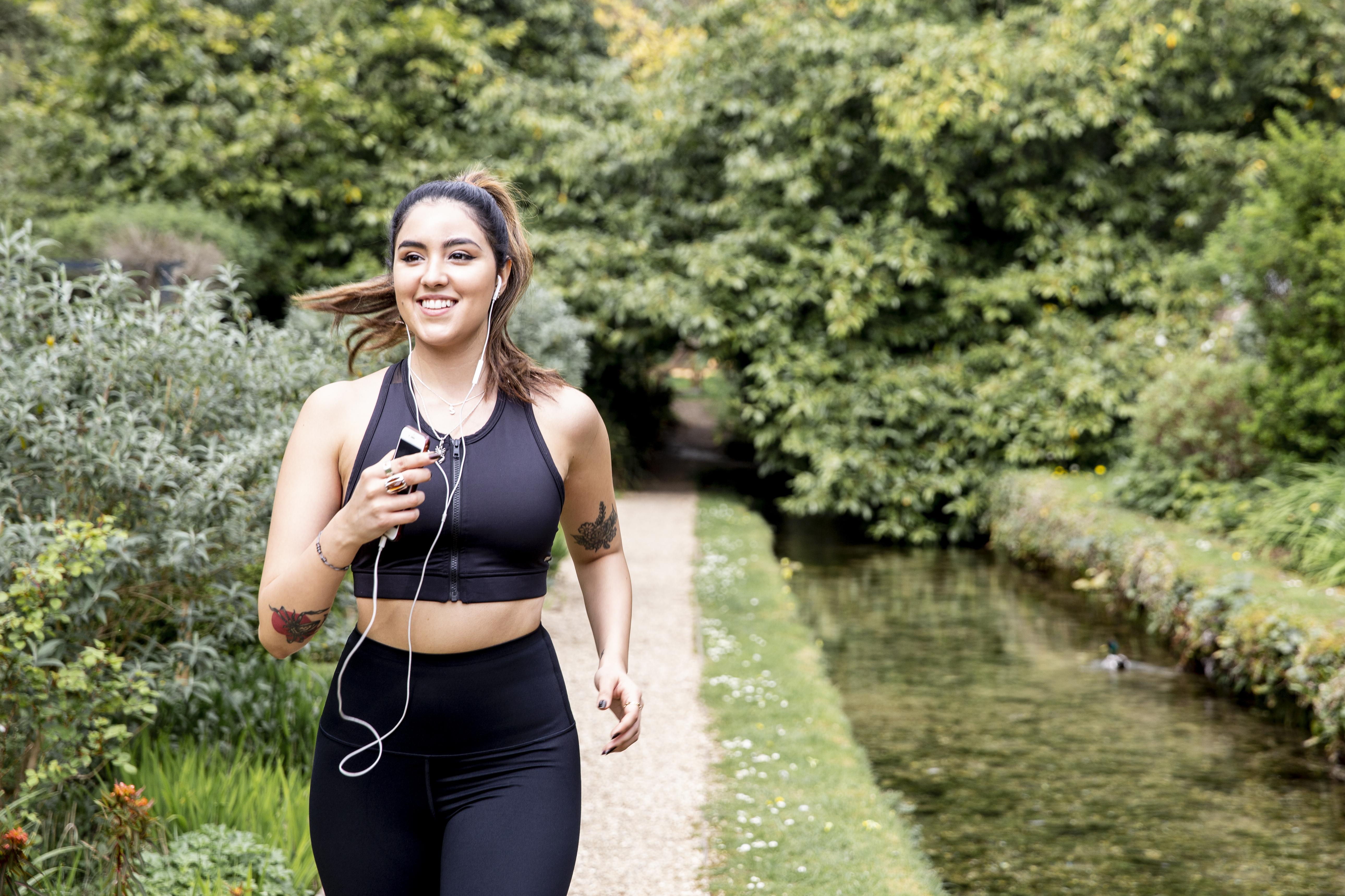 Es una maratón, no una carrera: enfocándose en su salud mental durante una crisis