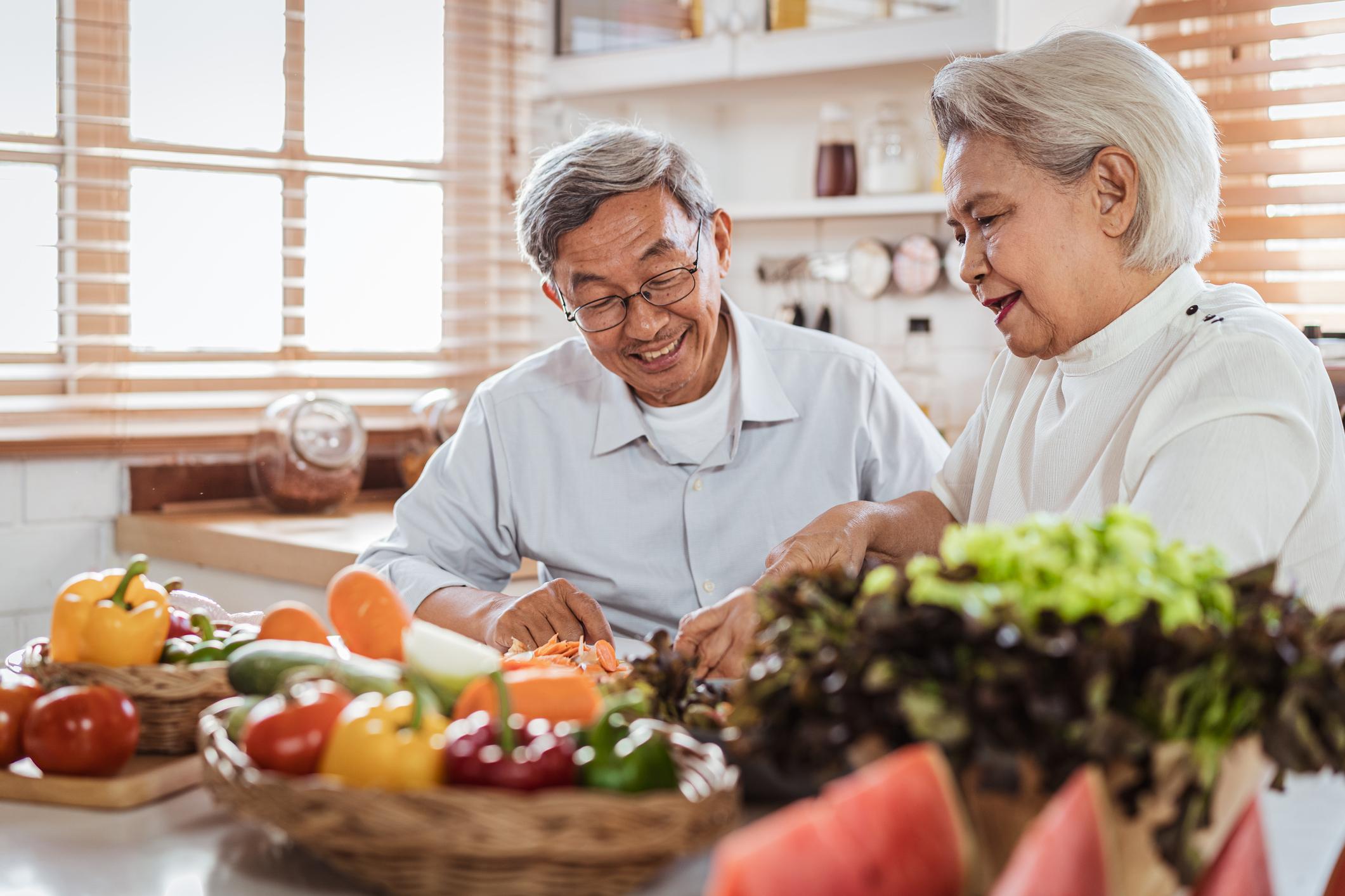 Viviendo con diabetes: Guía para una alimentación saludable