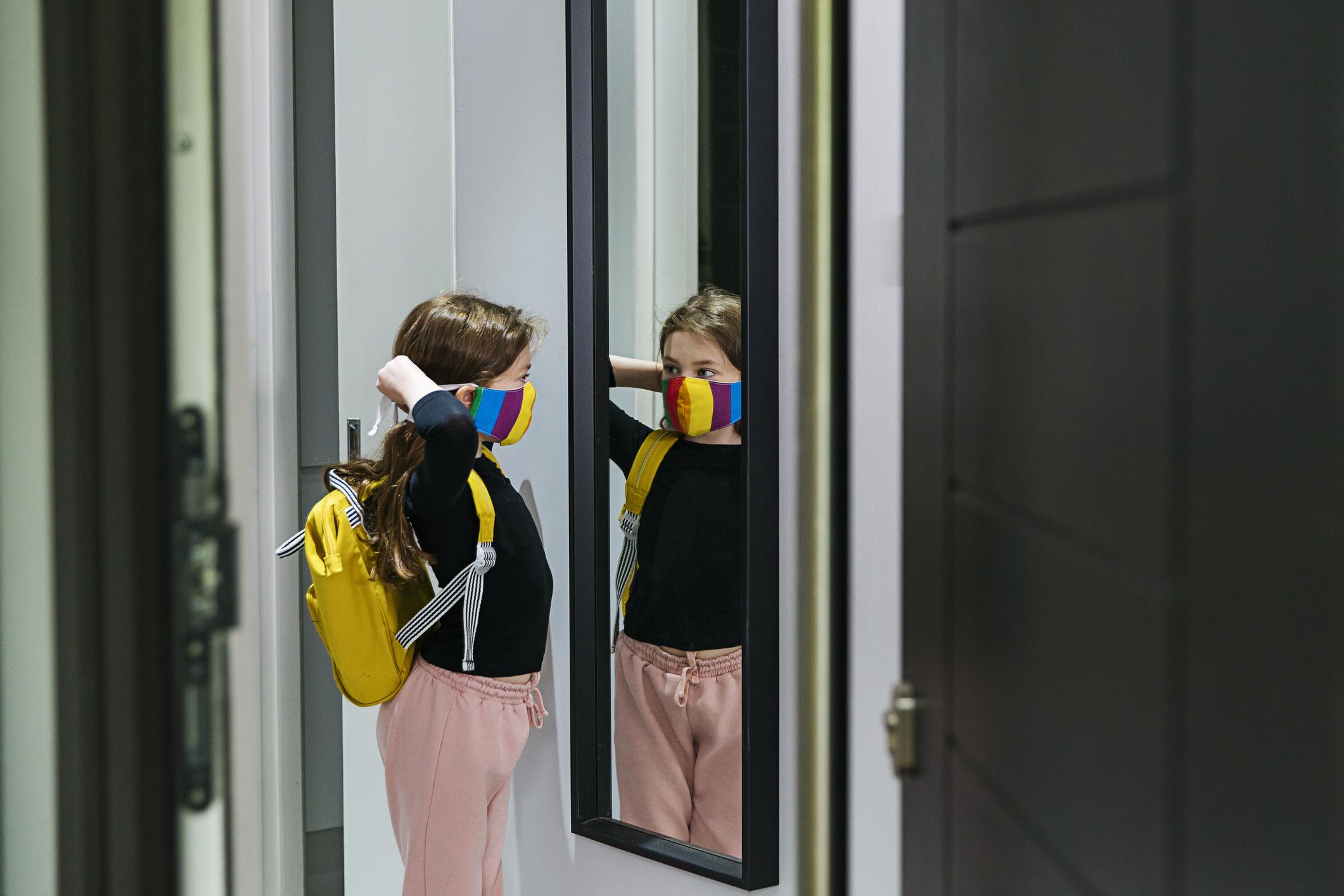 Regreso a la escuela: ¿Está su hijo listo para el nuevo año?