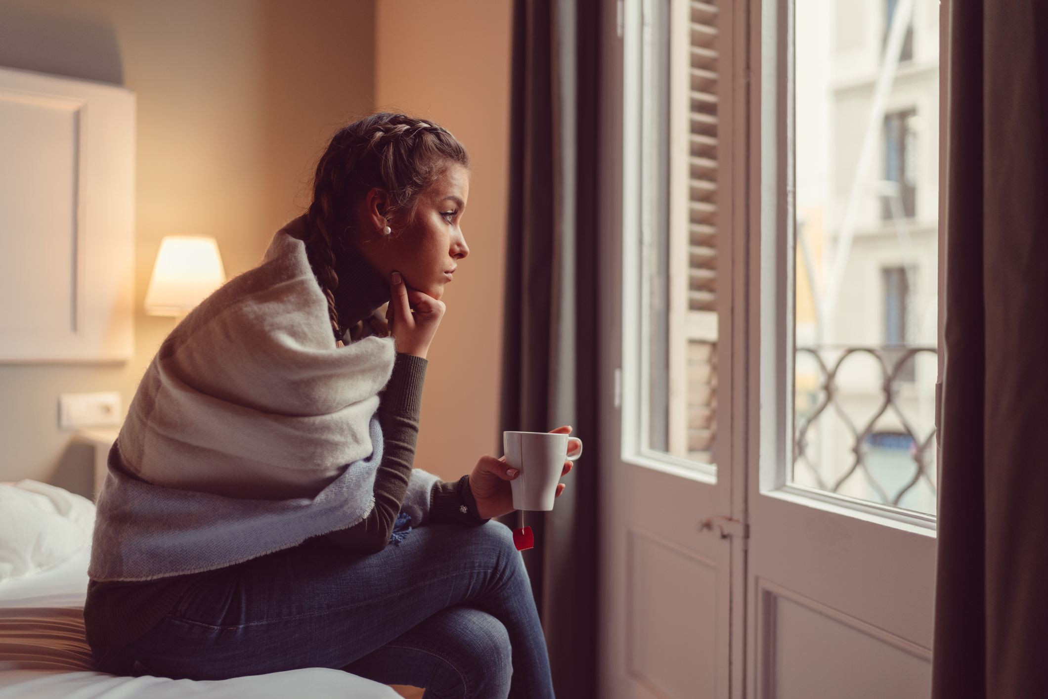 5 Tips to Avoid Seasonal Affective Disorder (S.A.D.)