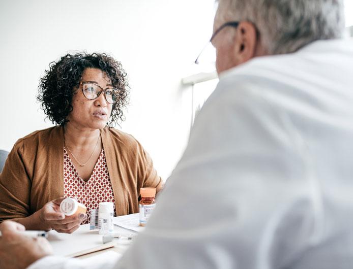 Sexual Symptoms of Menopause