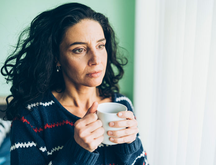 Surprising Sexual Changes During Menopause