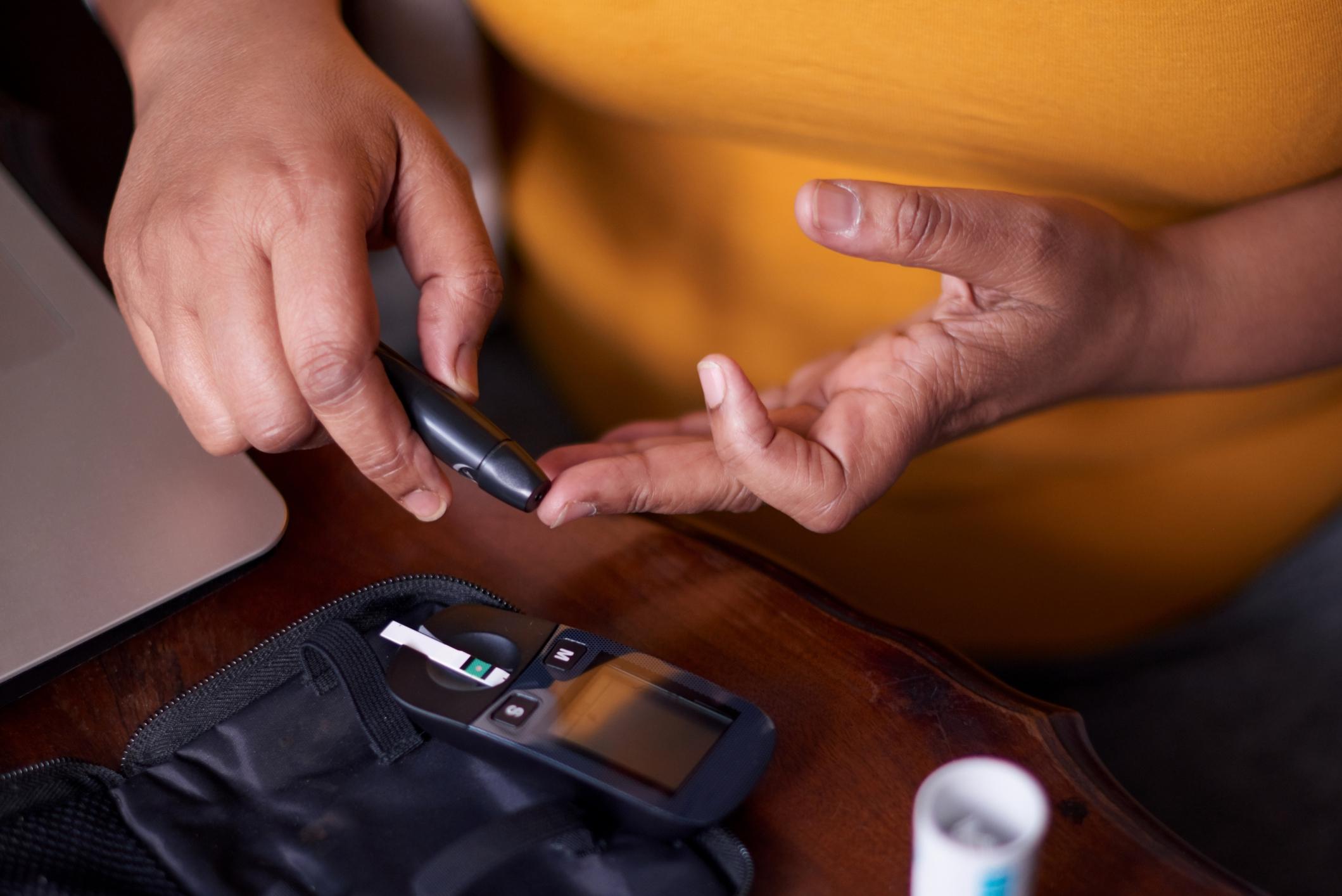 Definiendo la Diabetes