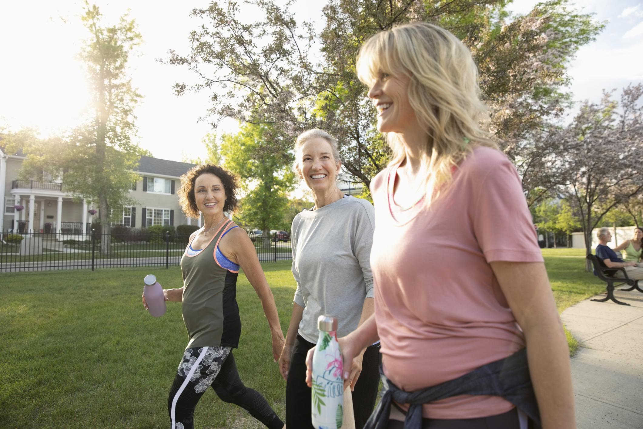 Salud y cuidados preventivos para mujeres