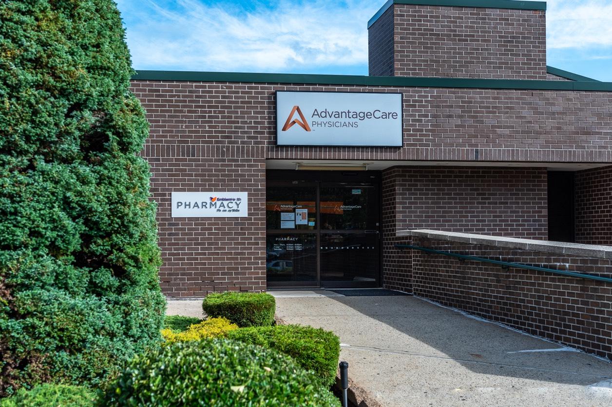 Babylon Medical Office Advantagecare Physicians
